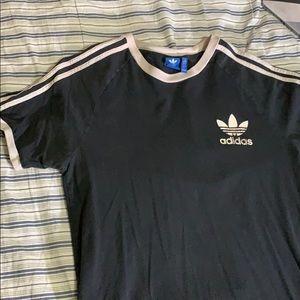 OG Adidas short sleeve tee